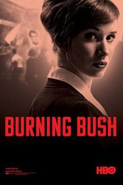 TV ratings for Burning Bush in the United States. HBO Europe TV series