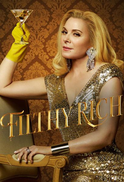 TV ratings for Filthy Rich (US) in Argentina. FOX TV series