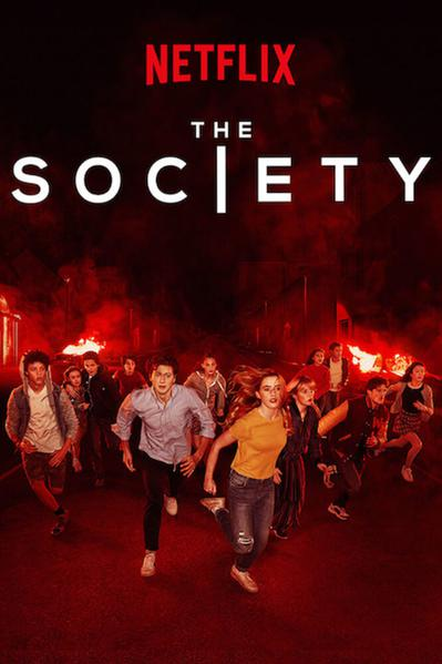 TV ratings for The Society in Italy. Netflix TV series