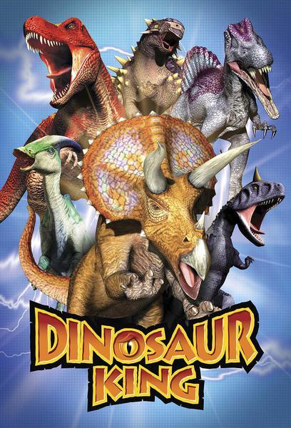 TV ratings for Dinosaur King in France. TV Asahi TV series