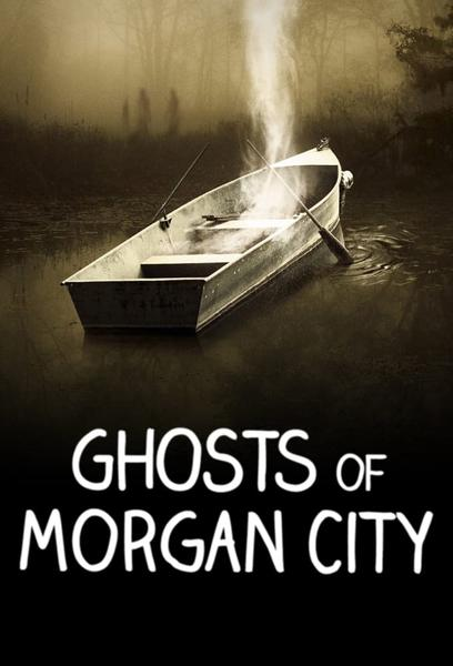 TV ratings for Ghosts Of Morgan City in Spain. Really TV series