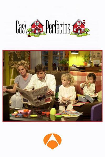 TV ratings for Casi perfectos in Ireland. Antena 3 TV series