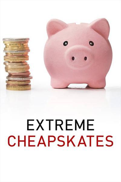 TV ratings for Extreme Cheapskates in Brazil. TLC TV series