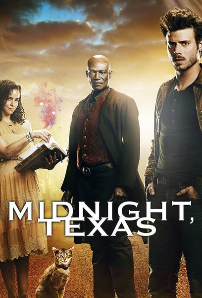 TV ratings for Midnight, Texas in South Africa. NBC TV series