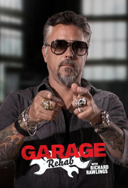 TV ratings for Garage Rehab in Mexico. Discovery Channel TV series