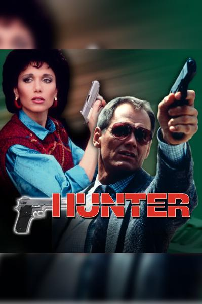 TV ratings for Hunter in Sweden. NBC TV series