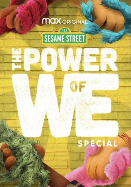 TV ratings for The Power of We: A Sesame Street Special in Sweden. HBO Max TV series