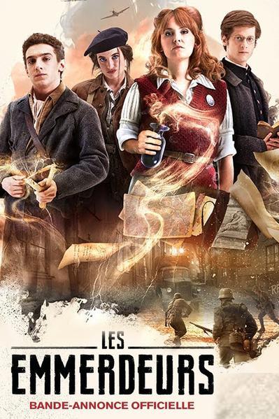 TV ratings for Les Emmerdeurs in Philippines. YouTube Premium TV series