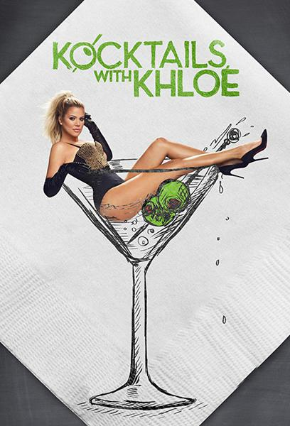 TV ratings for Kocktails With Khloé in South Korea. FYI TV series