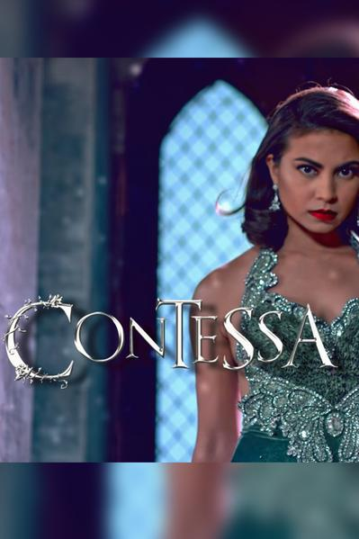 TV ratings for Contessa in Portugal. GMA TV series