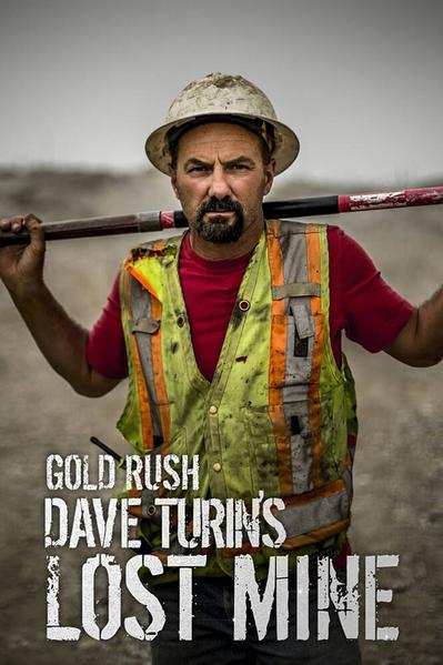 TV ratings for Gold Rush: Dave Turin's Lost Mine in Chile. Discovery Channel TV series