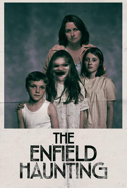 TV ratings for The Enfield Haunting in France. Sky Living TV series