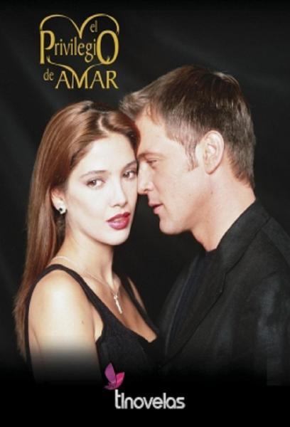 TV ratings for El Privilegio De Amar in Mexico. Las Estrellas TV series