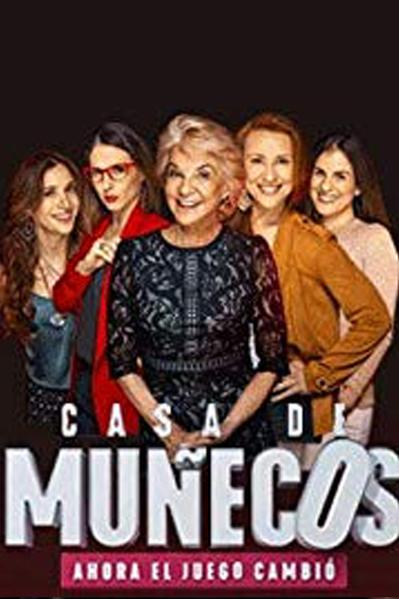 TV ratings for Casa De Muñecos in the United States. Mega TV series