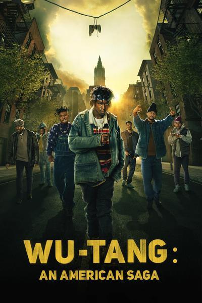 TV ratings for Wu-tang: An American Saga in Australia. Hulu TV series