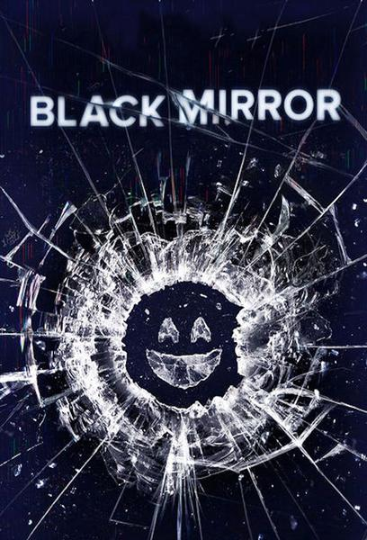 TV ratings for Black Mirror in Chile. Netflix TV series