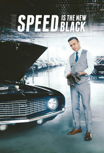 TV ratings for Speed Is The New Black in Japan. MotorTrend TV series