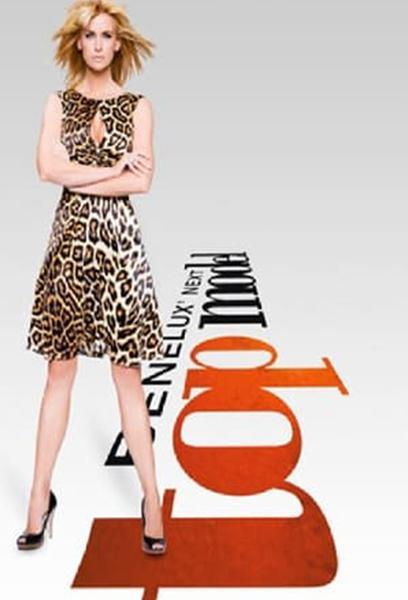 TV ratings for Benelux' Next Top Model in Japan. RTL 5 TV series