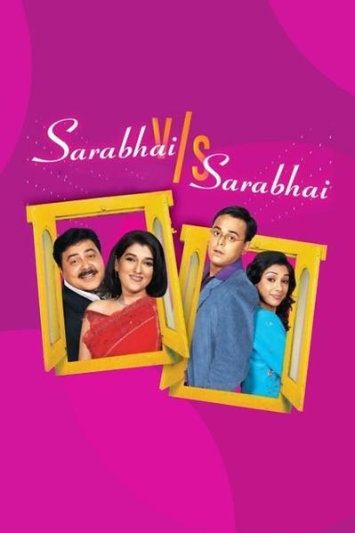 Sarabhai Vs Sarabhai: Take 2
