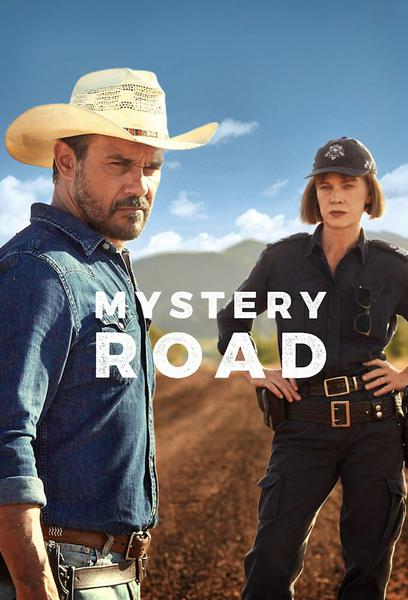 TV ratings for Mystery Road in Netherlands. ABC TV series