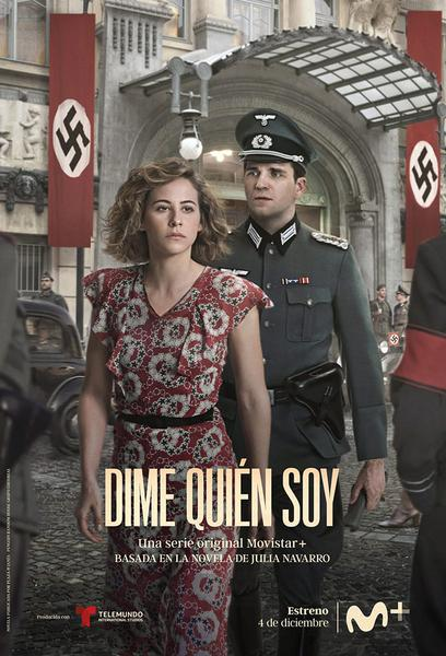 TV ratings for Dime quien soy in India. Movistar+ TV series