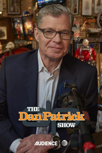 TV ratings for The Dan Patrick Show in Chile. NBC Sports TV series
