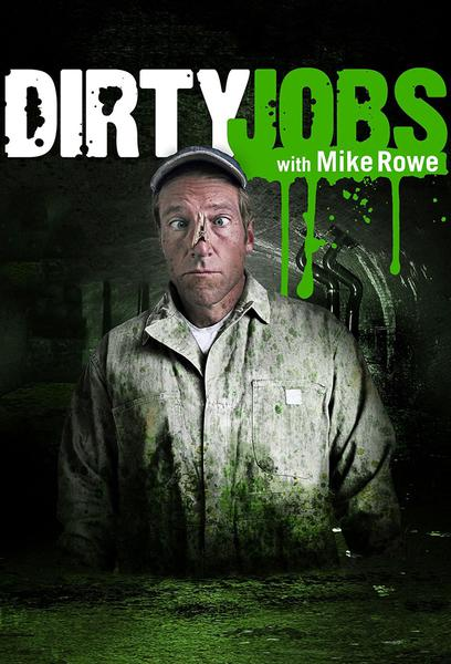 TV ratings for Dirty Jobs in Turkey. Discovery Channel TV series