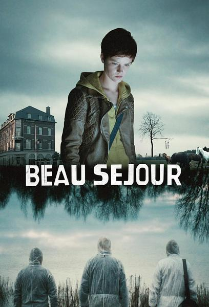 TV ratings for Beau Séjour in Argentina. Netflix TV series