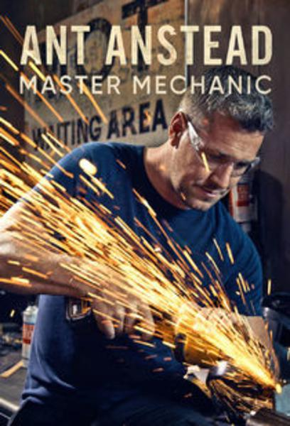 TV ratings for Ant Anstead Master Mechanic in Mexico. Motor Trend On Demand TV series