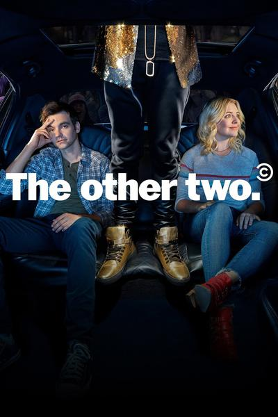 TV ratings for The Other Two in the United States. Comedy Central TV series