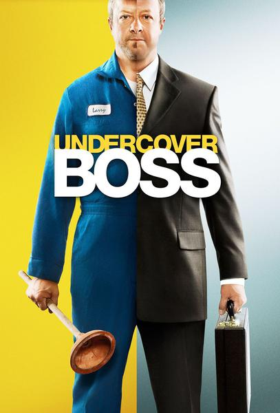 TV ratings for Undercover Boss (US) in the United Kingdom. CBS TV series