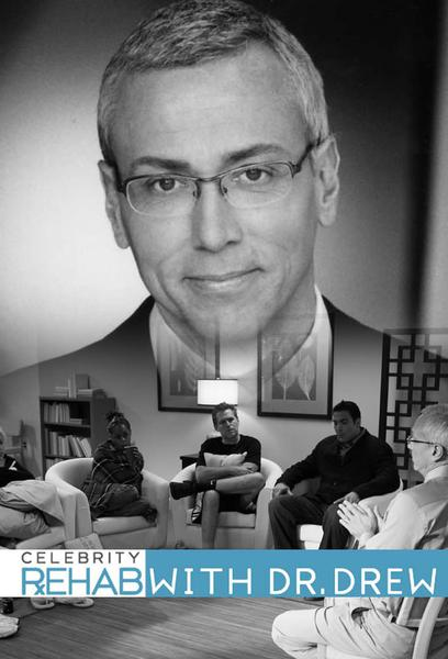TV ratings for Celebrity Rehab With Dr. Drew in Sweden. VH1 TV series