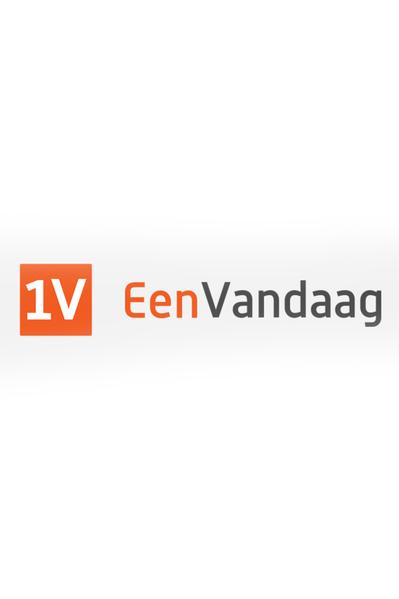 TV ratings for Eenvandaag in Chile. NPO 1 TV series