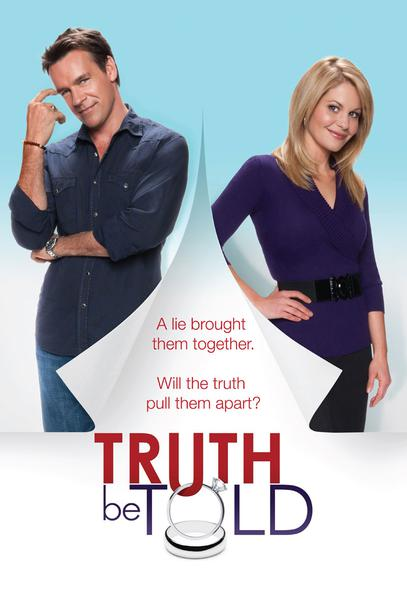 TV ratings for Truth Be Told in Canada. NBC TV series