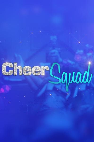 TV ratings for Cheer Squad in Sweden. ABC Spark TV series