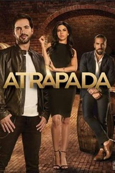 TV ratings for Atrapada in Argentina. Imagen Televisión TV series