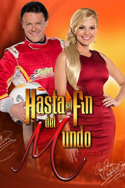 TV ratings for Hasta El Fin Del Mundo in India. Canal de las Estrellas TV series