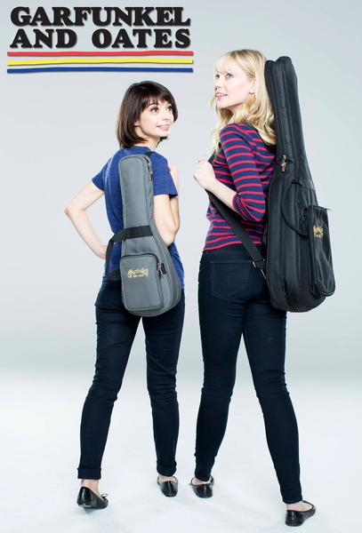 TV ratings for Garfunkel And Oates in the United States. IFC TV series