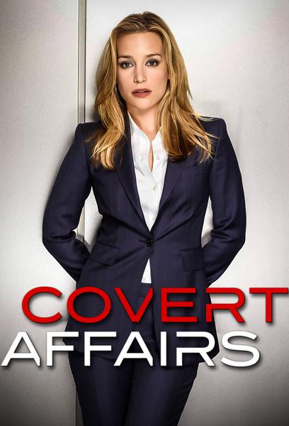TV ratings for Covert Affairs in the United States. USA Network TV series
