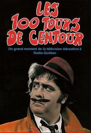 TV ratings for Les Cent Tours De Centour in Chile. Ici Radio-Canada Télé TV series