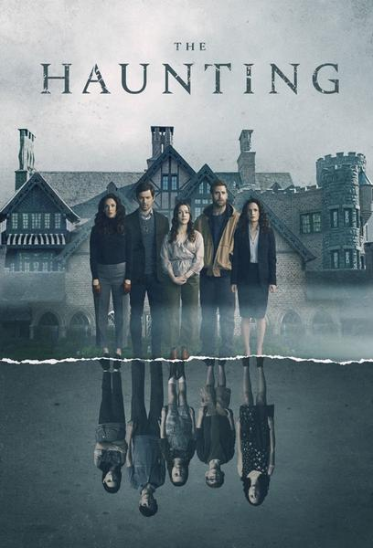 TV ratings for The Haunting of Bly Manor in India. Netflix TV series
