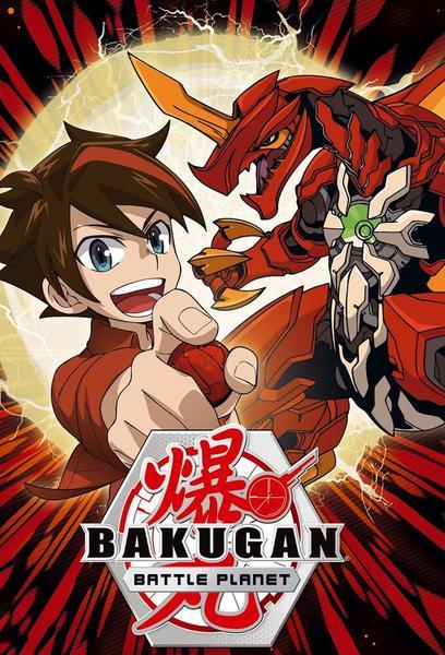 TV ratings for Bakugan: Battle Planet in Turkey. Cartoon Network RSEE TV series