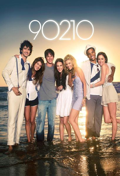 TV ratings for 90210 in Mexico. The CW TV series