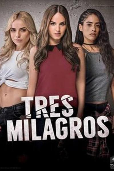 TV ratings for Tres Milagros in the United Kingdom. RCN Televisión TV series