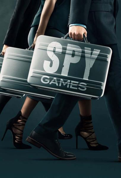 TV ratings for Spy Games in India. Bravo TV series