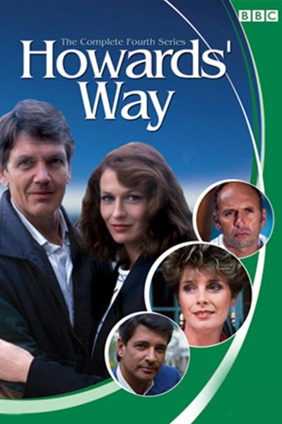 TV ratings for Howards' Way in Australia. BBC One TV series