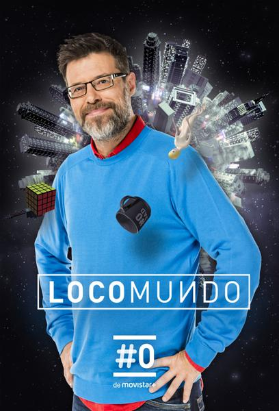 TV ratings for Locomundo in Australia. Movistar+ TV series