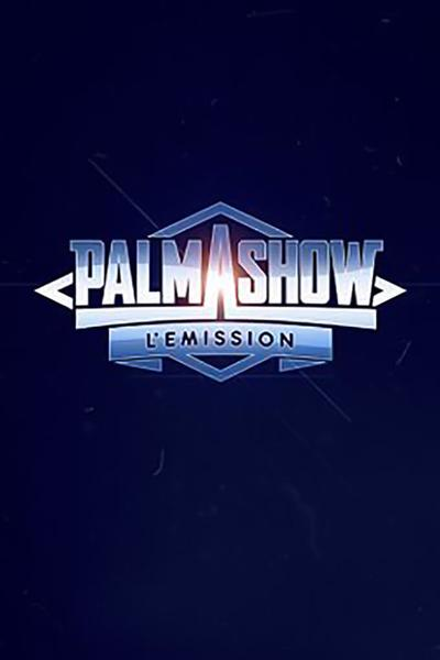 TV ratings for Palmashow in the United States. Canal+ TV series