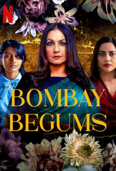 TV ratings for Bombay Begums in Argentina. Netflix TV series