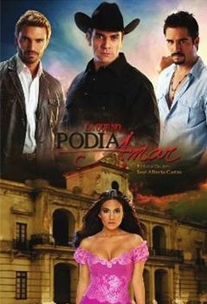 TV ratings for La Que No Podía Amar in Chile. Las Estrellas TV series